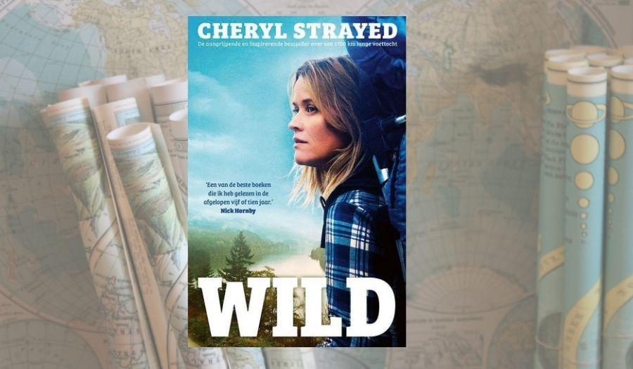 Wild Travel Book