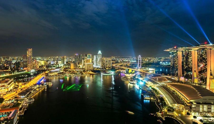 leVel33 singapore hotels.com rooftop