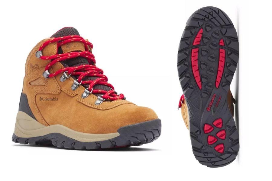 Columbia Hiking Boot ladies