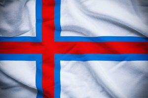 Flag Faroe Islands
