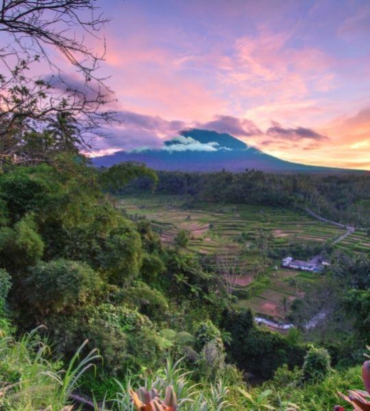 Hike Bali Mount Agung