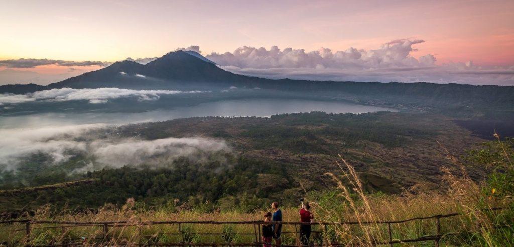 Hiking Bali Header