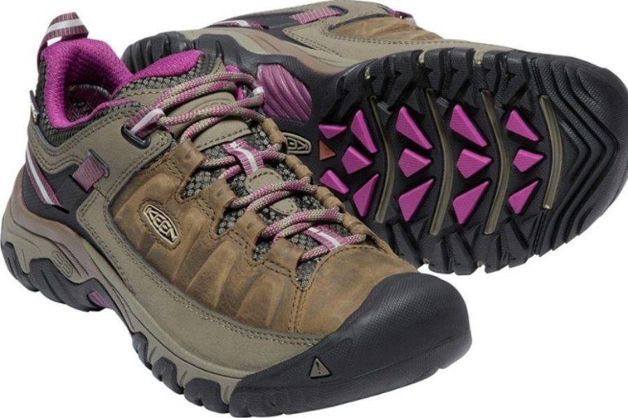 KEEN Targhee III Waterproof - Best Hiking Boots for Women