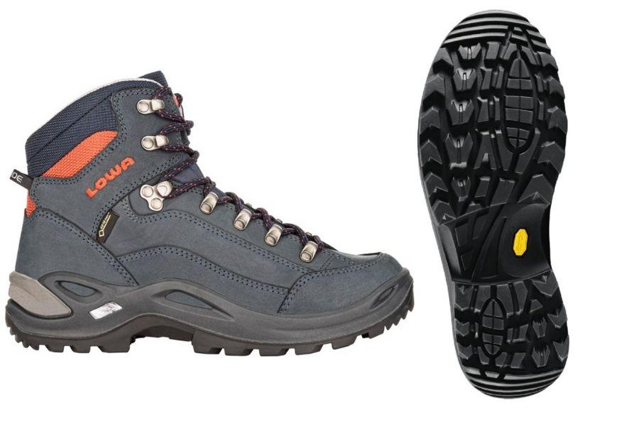 Keen Renegade GTX Hiking Boot - Best Hiking Boots for Women
