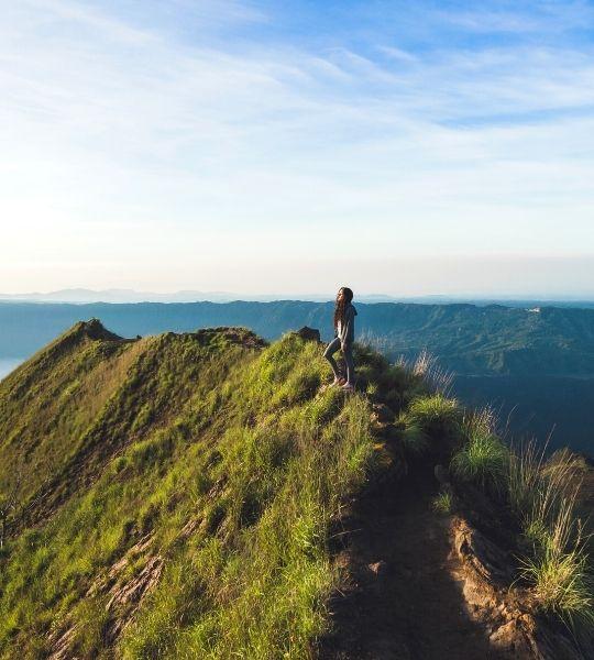Mount Batur Bali Hike