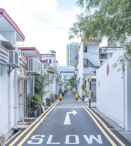 Singapore Tiong Bahru Bakery