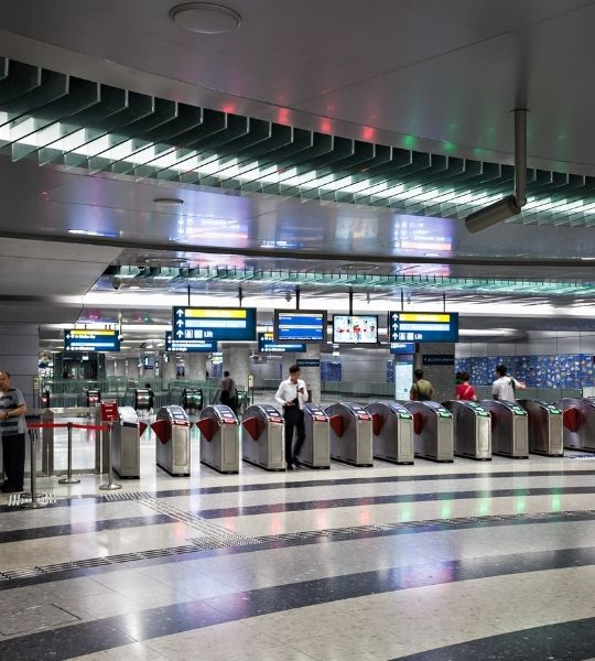 Transport Singapore