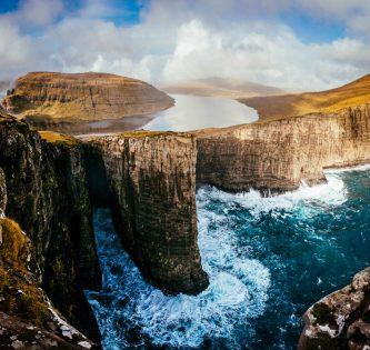 Adventurous Faroe Islands
