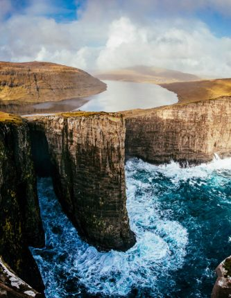 Adventurous Faroe Islands