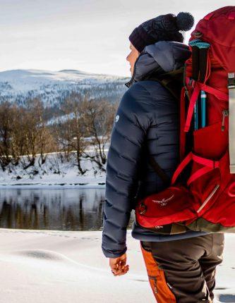 Backpacktips voor beginners