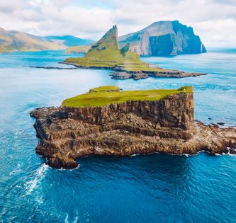 Are the Faroe Islands worth visiting