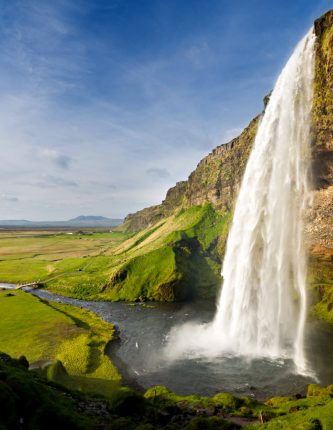 Best travel time Iceland