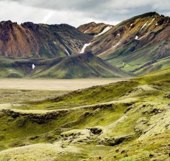 Iceland hiking guide