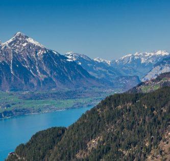 Interlaken Hiking Guide