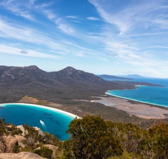 Wineglass Bay Freycinet National Park