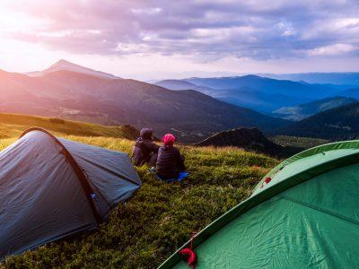 Tent storage tips