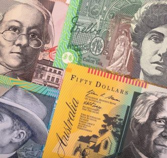 Budget Australia