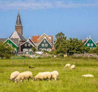 Travel costs Netherlands