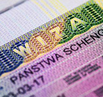 Schengen visa Iceland