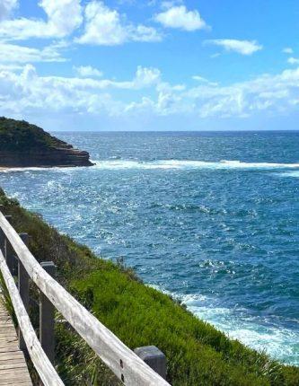 Walks Sydney Australia