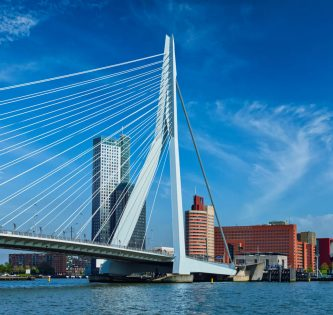 One day in Rotterdam Guide