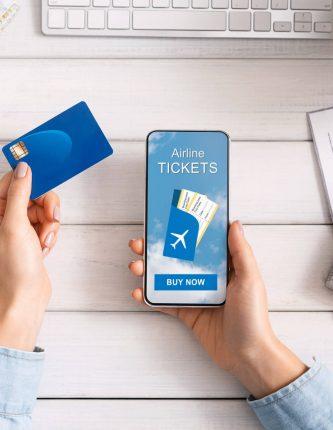 travel credit card